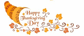 Office Closed Thanksgiving Day