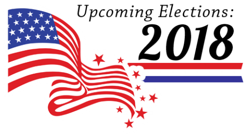 2018 Election Candidates
